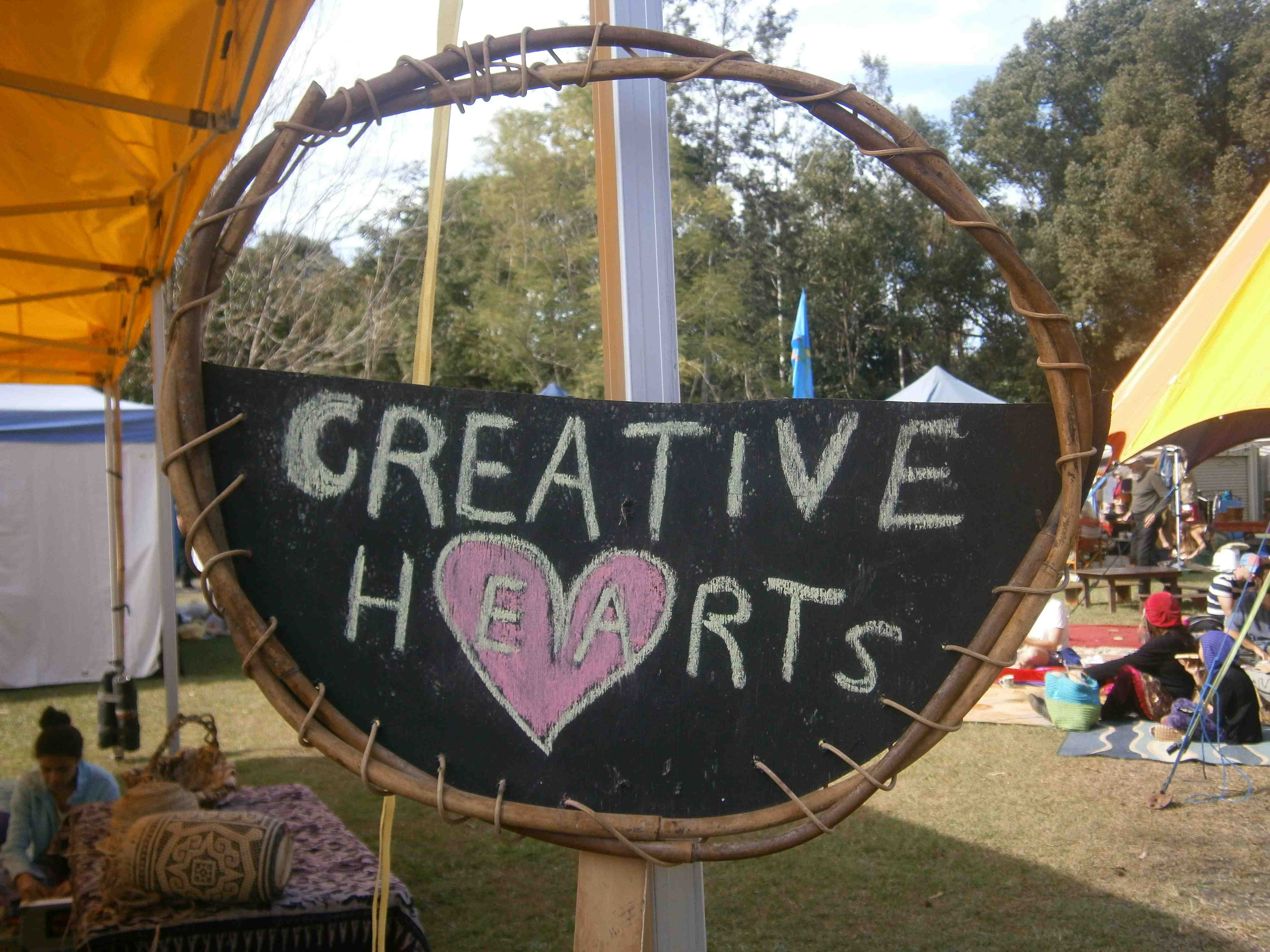 Creative HeARTS Space