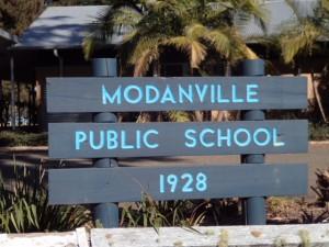 Modanville P & C Association