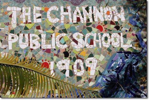 Channon Public School P&C Association