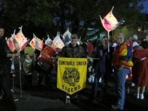 Tuntable Creek P&C Association