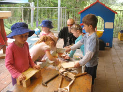 The Channon Children's Centre