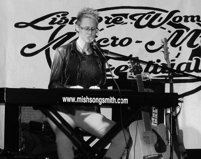 Mish Songsmith